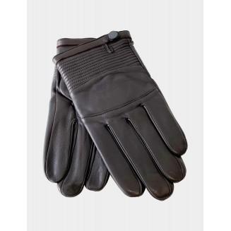 Перчатки М ArmaniExchange  6HZ401-ZL06Z-0710 Brown