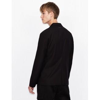 Пиджак ArmaniExchange  6HZG46-ZNPWZ-1200  Black