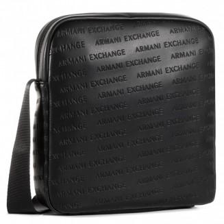 Сумка ArmaniExchange 952138-CC348-00020  Black