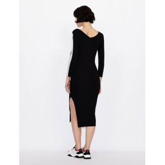 Платье Armani Exchange 3KYA1A YMM2Z 1200