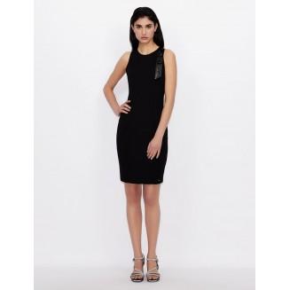 Платье Armani Exchange 3KYA77 YJ4NZ 1200