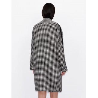 Пальто Armani Exchange 3KYK07 YNHFZ 9145