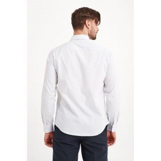 Рубашка Armani Exchange 3KZC19 ZNJHZ 2161
