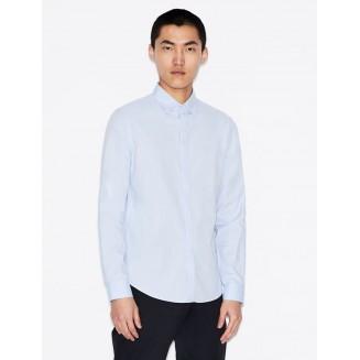 Рубашка Armani Exchange 8NZCBG Z8ANZ 0536