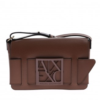 Сумка  Armani Exchange 942692 0A874 00755 CACAO