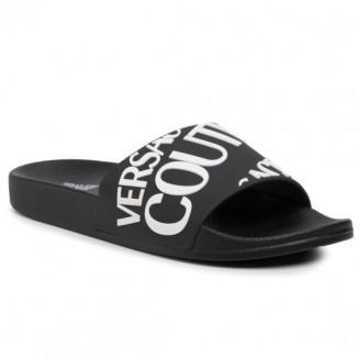 Тапки Versace Jeans Couture