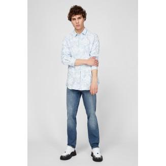 Рубашка Versace Jeans Couture B1GWA6B2-SR085-216