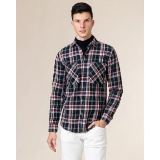 Рубашка Trussardi Jeans 52C00165-1T004470  -K299 Black