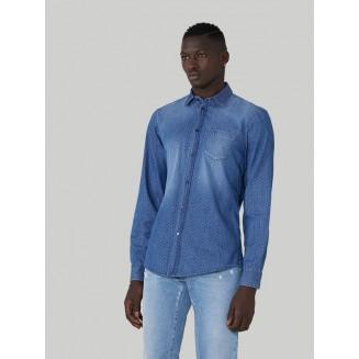 Рубашка TrussardiJeans 52C00091U280