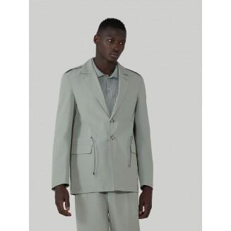Пиджак TrussardiJeans 52H00078 1T004871 G216