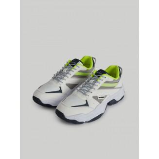 Кроссовки TrussardiJeans 77A00332 9Y099998 W005