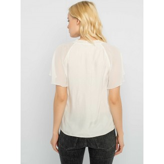 Блузка Trussardi Jeans 56С00260/1T003540/W002
